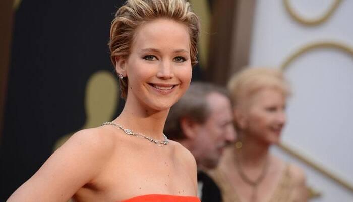 My ideal man should have consistency: Jennifer Lawrence