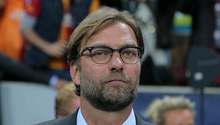 Jurgen Klopp hopes freak own goal can boost Dortmund