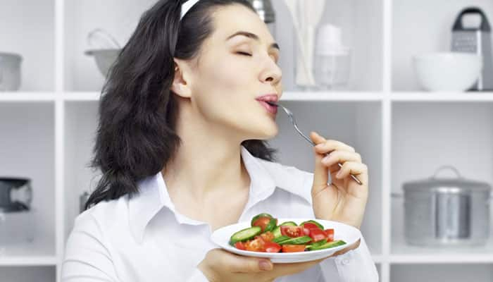How brain perceives taste