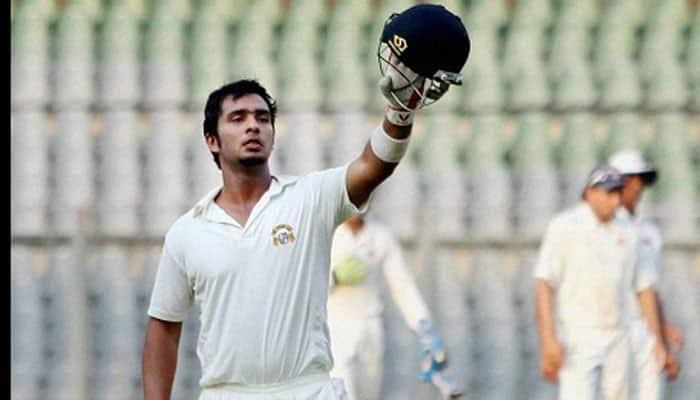 Mandeep Singh scores ton as Punjab beat Jammu and Kashmir
