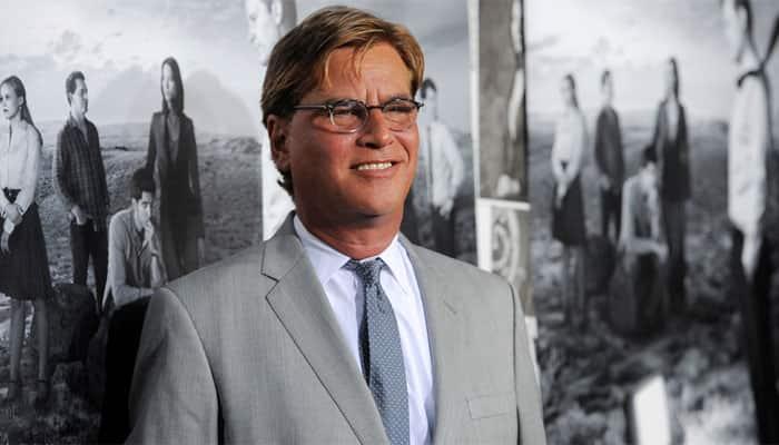 Aaron Sorkin to bid TV goodbye after 'The Newsroom'