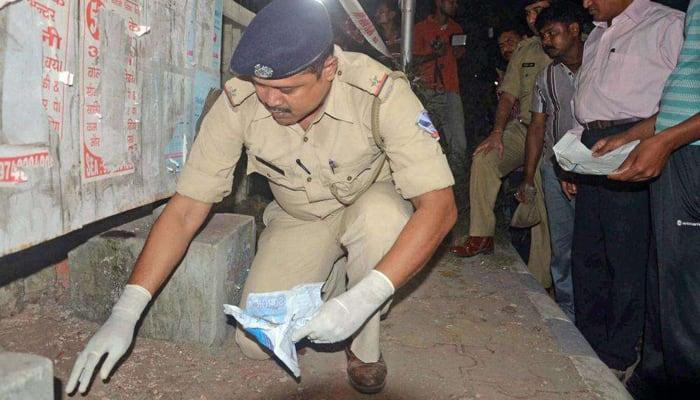 Explosion outside NIA office in Kolkata: Warning against Burdwan probe?