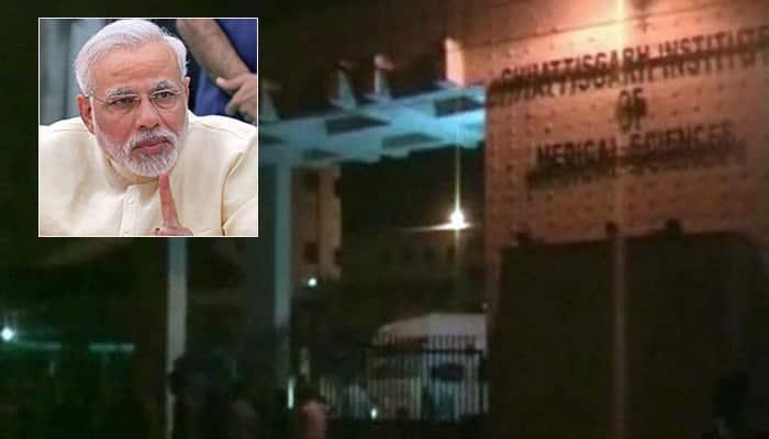 Chhattisgarh sterilisation deaths: Ensure thorough probe, PM Modi tells Raman Singh