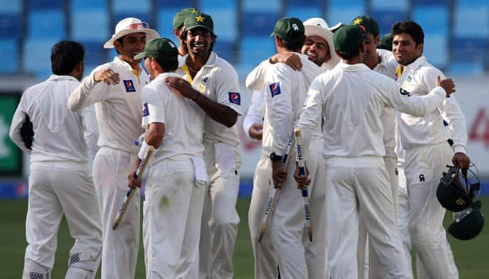 1st Test, Day 3: Pakistan in command against New Zealand