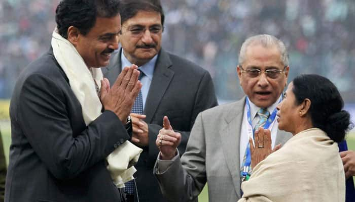Eden Gardens is only second best to Lord's: Dilip Vengsarkar