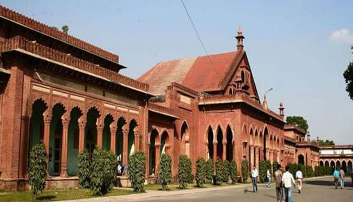 Aligarh Muslim University in controversy over denying library access to girl students