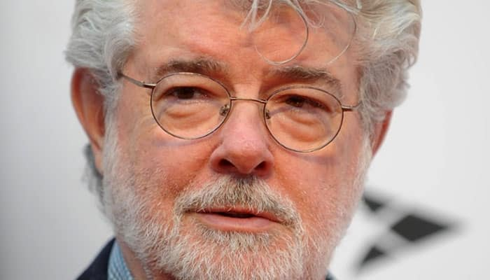 George Lucas' animated musical to release in January 2015