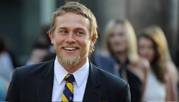Doing '50 Shades' would have been a disaster: Charlie Hunnam