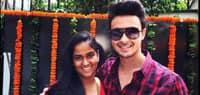 Salman's sister Arpita to have lavish wedding reception in Mumbai?