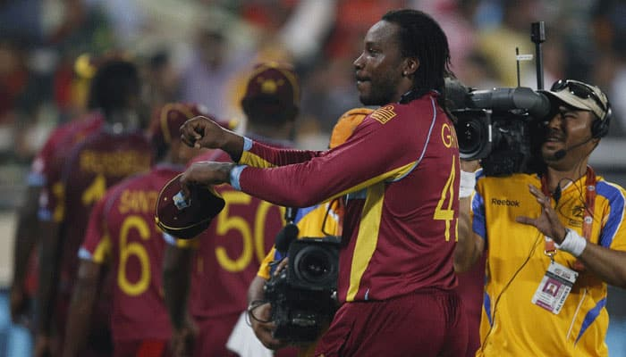 Chris Gayle returns for West Indies tour of South Africa