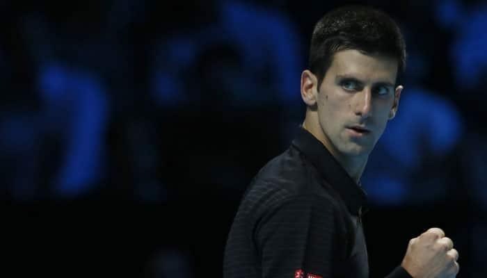 Novak Djokovic destroys Stan Wawrinka, Tomas Berdych back in mix
