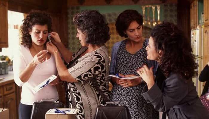Kirk Jones to direct `My Big Fat Greek Wedding 2`