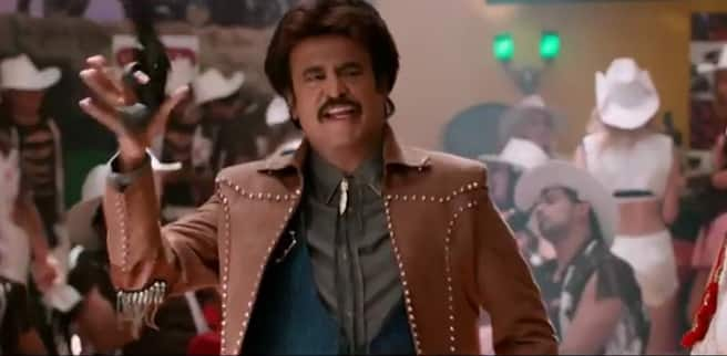 Rajinikanth's `Lingaa` to face trouble in court