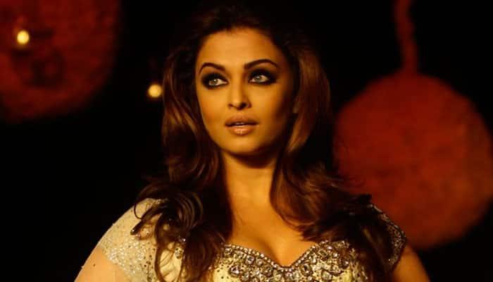 Aishwarya Rai Bachchan to play cop in next?