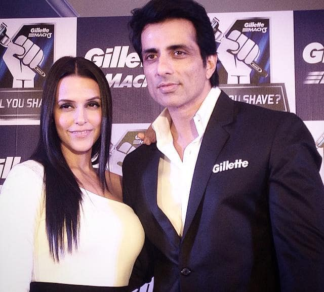 Pic Courtesy:Twitter@SonuSood