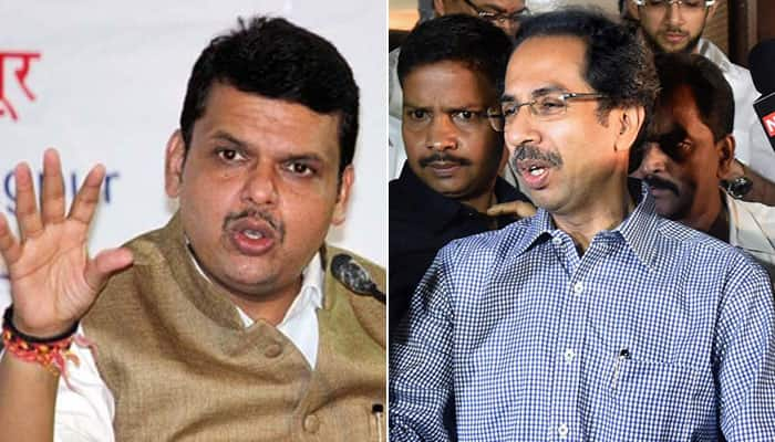 Don't prepare to win next trust by suspending Congress MLAs: Shiv Sena to BJP