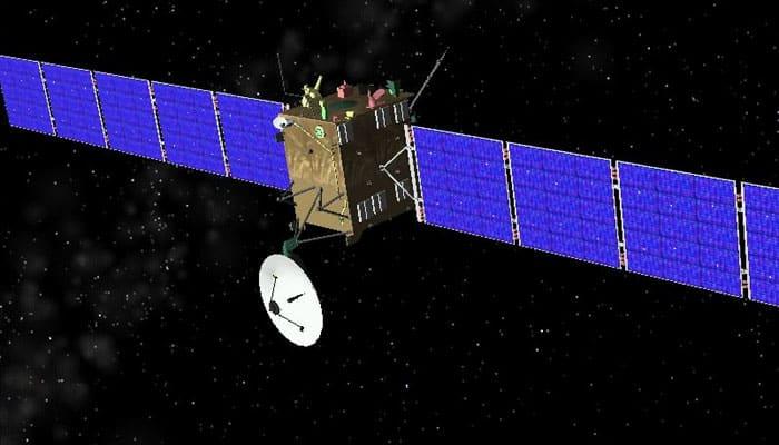 Rosetta's Philae lander's new objectives defined post comet touchdown