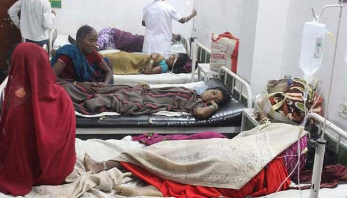 Chhattisgarh sterilisation deaths: Probe panel formed; drug firm sealed, owners arrested