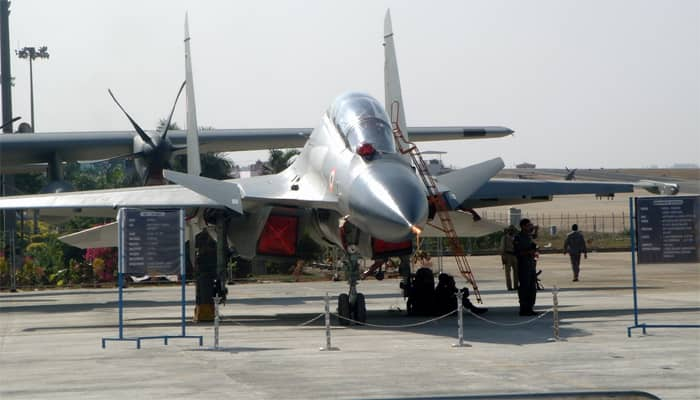 Sukhoi-30s cleared for flying after being grounded for a month: IAF