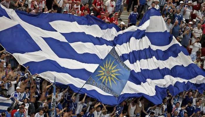 Referee strike over `murderous attack` threatens Greek Super League