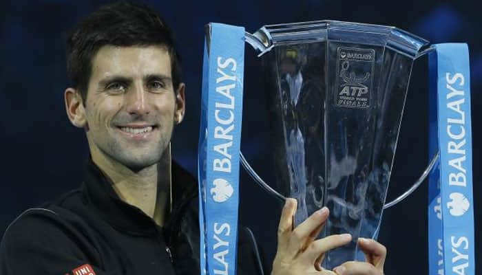 ATP chief debates whether to move Tour Finals