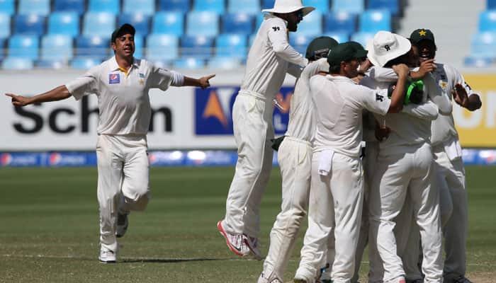 Relentless Pakistan eye series win over New Zealand in Dubai