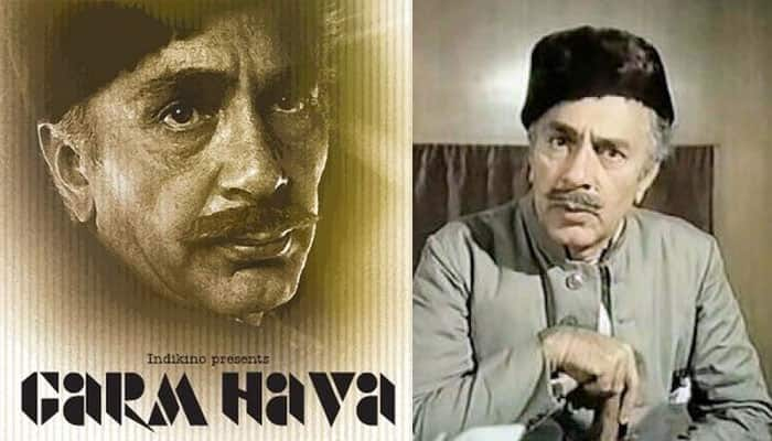 Restored 'Garm Hawa' for younger generation: M S Sathyu