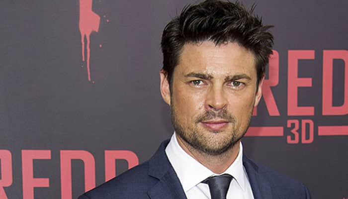 Karl Urban to reprise his role in 'Star Trek'