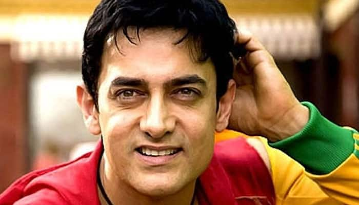 Aamir Khan hosts screening of documentary `After My Garden Grows`