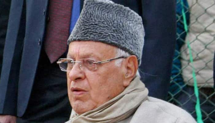 Abrogation of Article 370 will lead to massive unrest: Farooq Abdullah