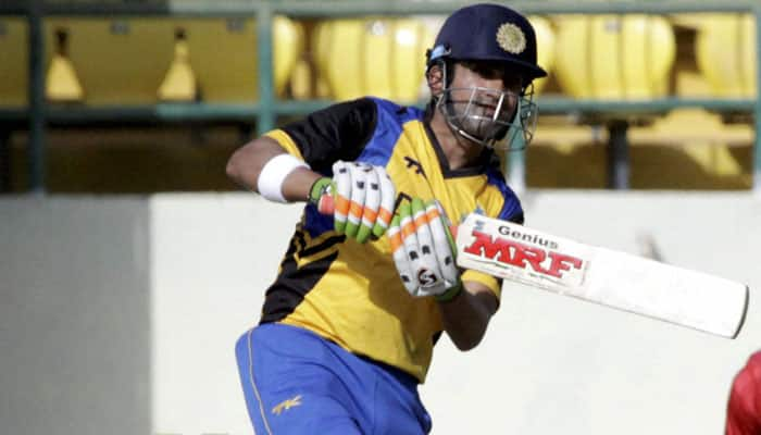 Gautam Gambhir retained captain as Delhi name squad for Vijay Hazare Trophy knock-out