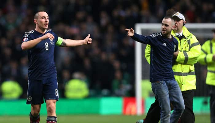 Buoyant Scotland and England to renew rivalry
