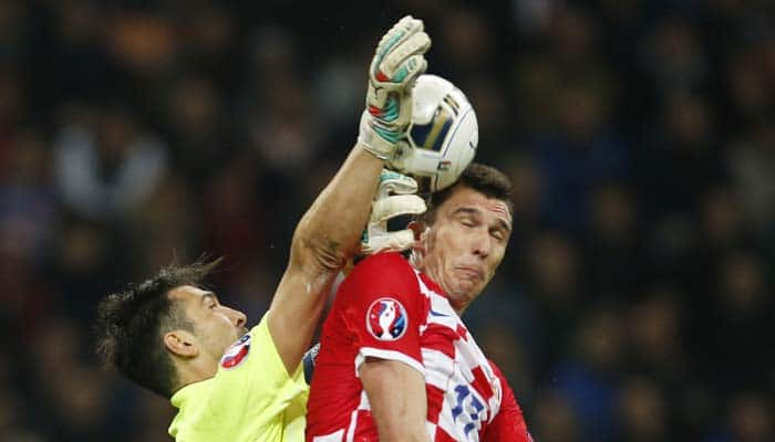 Croatia hold Italy to extend 72-year unbeaten run