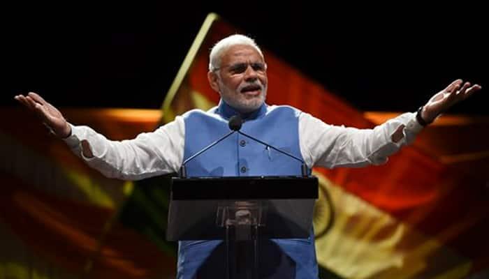 PM Modi at war memorial, addresses Oz Parliament: As It Happened