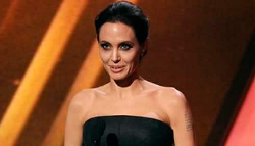 Angelina Jolie invites local heroes to 'Unbroken' premiere