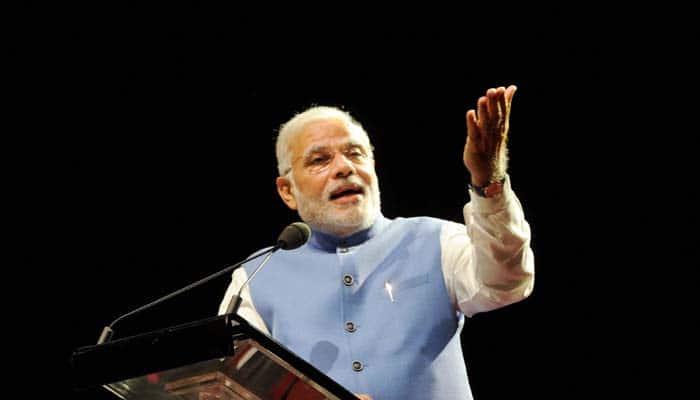 PM Narendra Modi talks `shirtfronting` and cricket Down Under