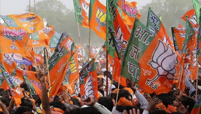 BJP plans massive membership drive in West Bengal to counter Mamata