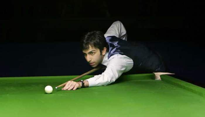 Pankaj Advani hot favourite for World Snooker Championship
