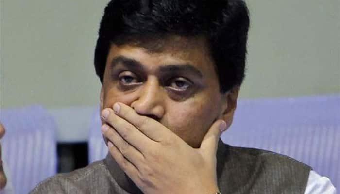 Bombay HC rejects CBI's plea to drop Ashok Chavan's name as accused in Adarsh scam