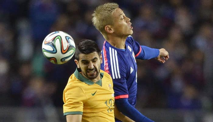 Set piece woes add to Socceroos problems ahead of Asian Cup