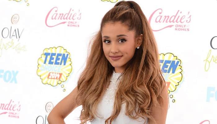 Ariana Grande to perform at American Music Awards