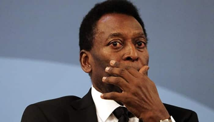 Pele son returns to jail after lost laundering appeal