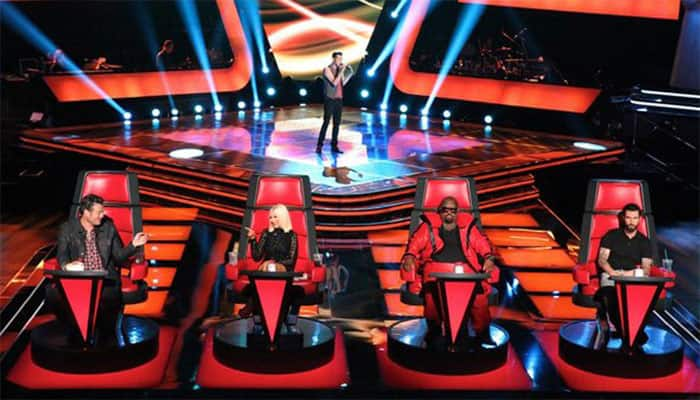 'The Voice' Recap: Two female contestants eliminated by American viewers