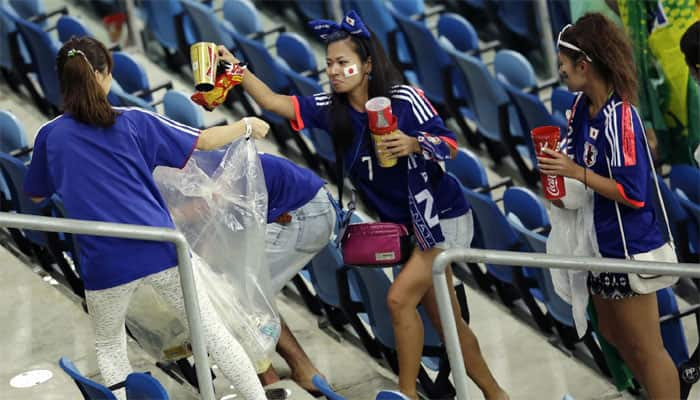 Japan awarded 3-0 forfeit win after Venezuela gaffe