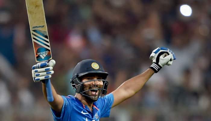 Difficult to surpass Rohit Sharma's 264-run knock record, says Brian Lara
