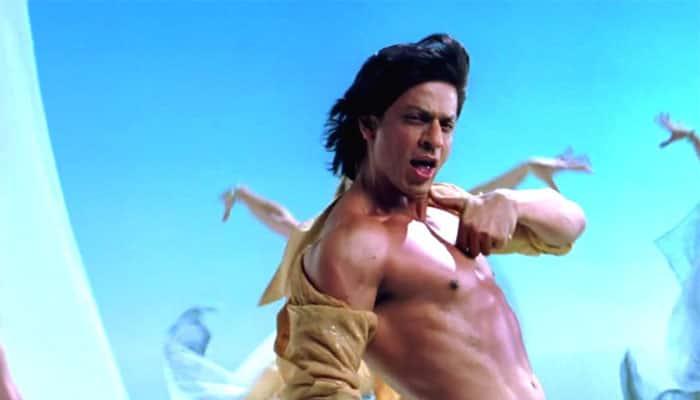 Shah Rukh Khan has 10 million Twitter followers!