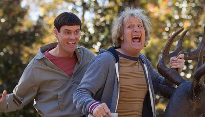 'Dumb And Dumber To' review: Aptly titled!