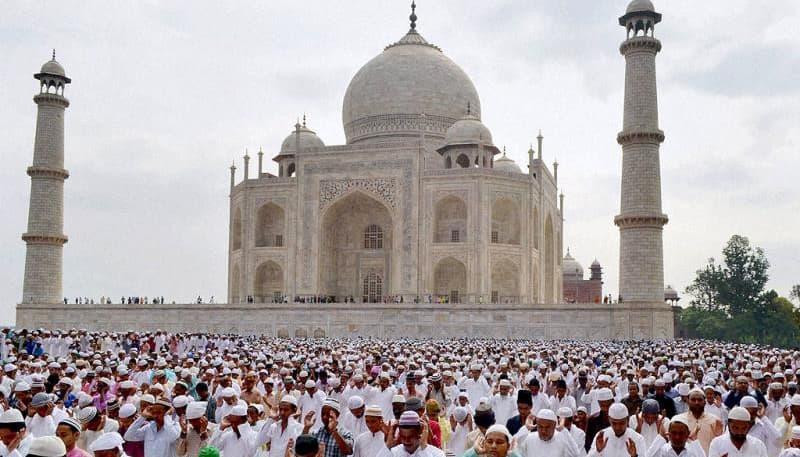 Azam Khan says Taj Mahal should be declared Waqf property, demands its control