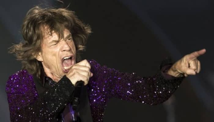 Mick Jagger to spend Christmas with ex wife