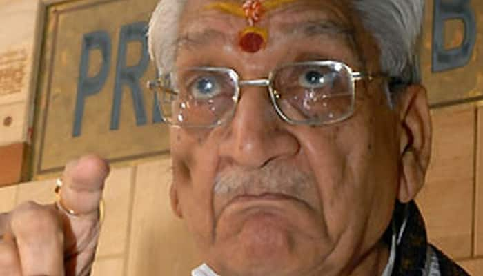 A proud Hindu in power in Delhi after 800 years: Ashok Singhal